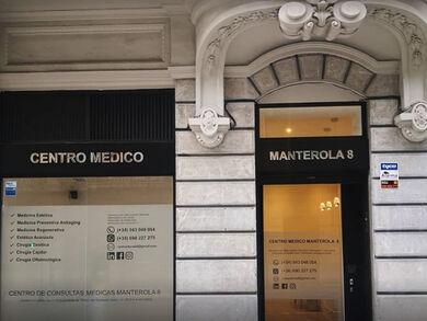 NUEVA ACTIVIDAD PROYECTO LEGALIZACIÓN CLÍNICA ESTÉTICA DONOSTIA
