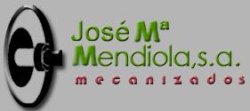 José Mª Mendiola S.A